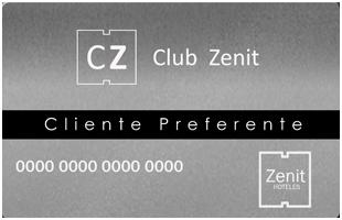 Zenit Clube